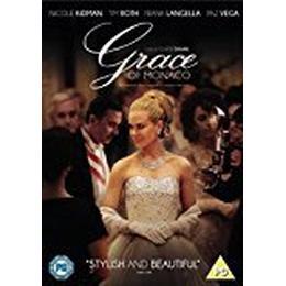 Grace Of Monaco [DVD] [2014]